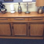 1960s G-Plan Fresco Sideboard