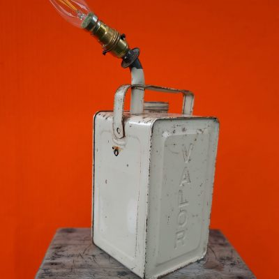 Petrol Can Light