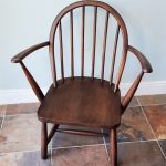 Ercol childs' arm chair