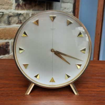 Jungian Meister Chiming Mantle Clock