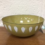 Catherineholm Enamel Bowl
