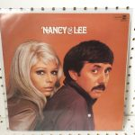 Vintage Vinyl Nancy & Lee : stereo 1968