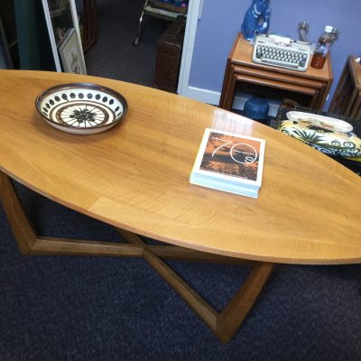 1960s West German Coffee Table