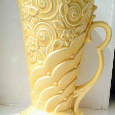 Wade Art Deco Large Jug