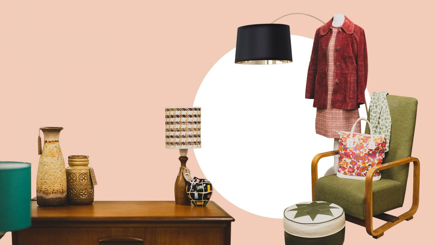 Discover Vintage Marketplace Launches to Support Small Vintage Businesses