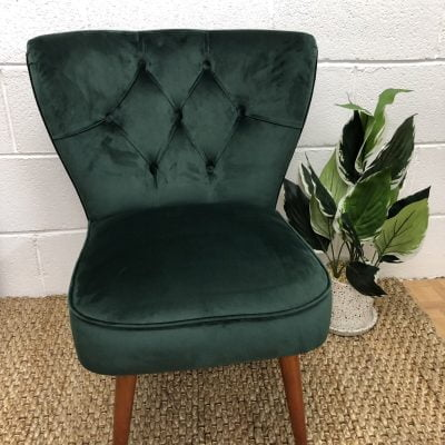 1960s Cocktail Chair
