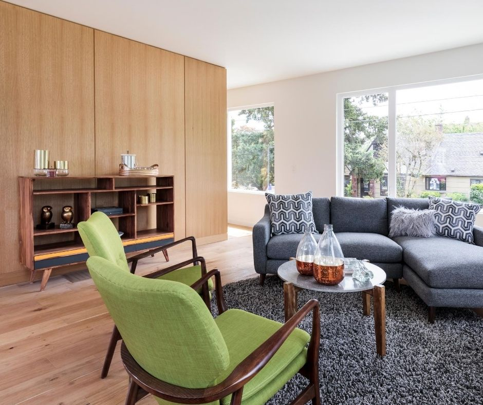 Read more about the article A Guide to Buying Vintage Mid-Century Furniture