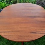 G Plan Gateleg Table