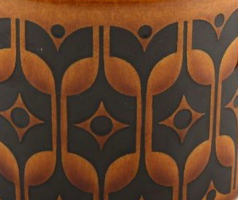 Why Hornsea Pottery is Still So Popular After All These Years