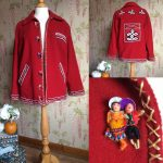 1950s STYLE MEXICAN SOUVENIR JACKET REPRODUCTION