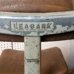 Leabank Factory Chair