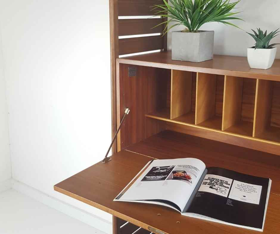 Ladderax Furniture