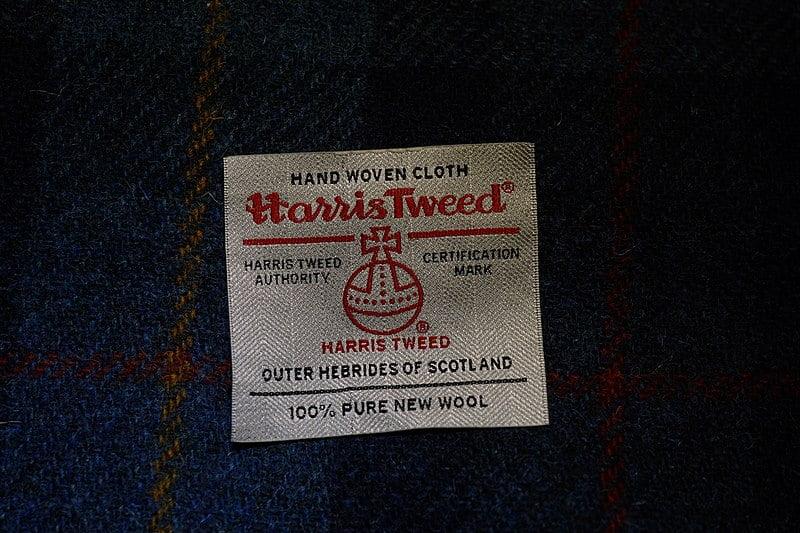 Harris Tweed Orb Mark