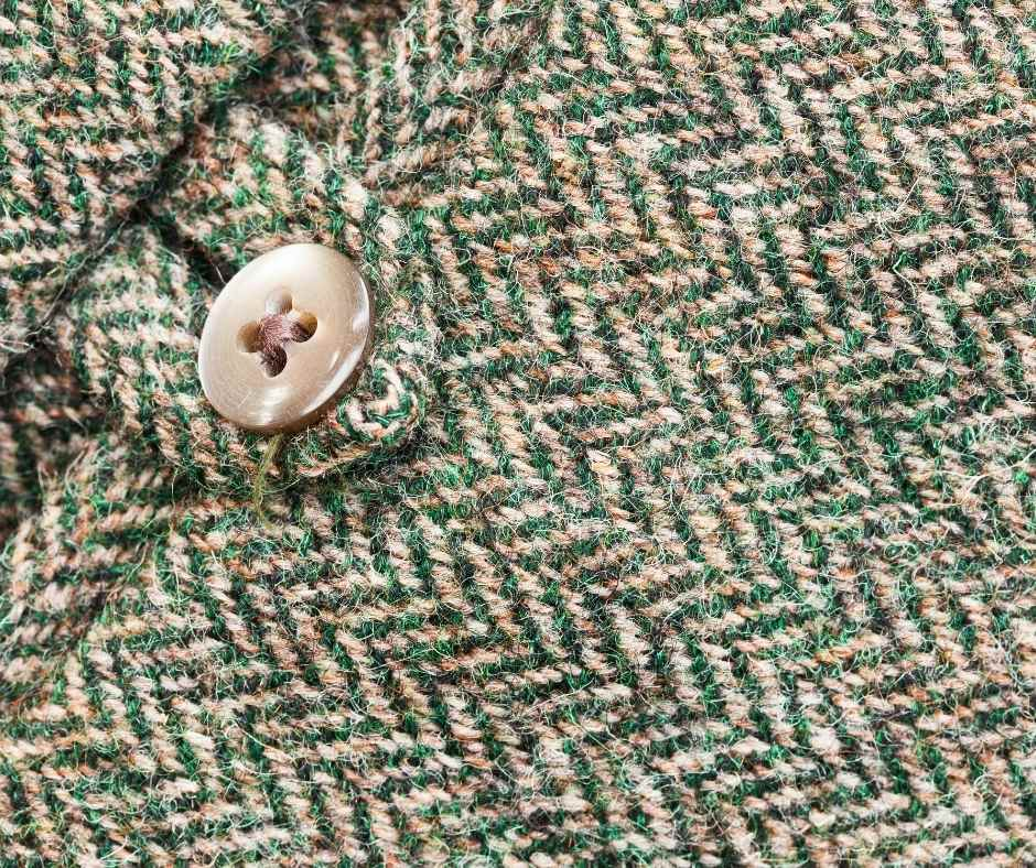 Read more about the article Vintage Harris Tweed: Its History, How to Buy it and its Bizarre Uses