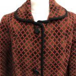 Welsh Tapestry Coat