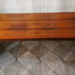 Vintage XL Long John G Plan Rosewood Coffee Table