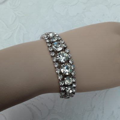 Cocktail bracelet 1