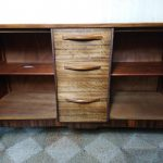 Vintage Alfred Cox for Heals of London Sideboard