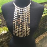 1960s Statement Necklace by Mr We