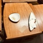 NEST OF GPLAN TABLES