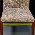 1950s Re-upholstered Parker Knoll 747 Chair